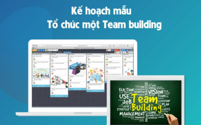 Mẫu kế hoạch tổ chức một Team Building